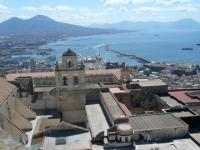 Book a B&B in Naples!