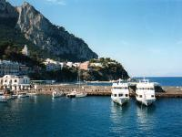 Search apartments in Capri