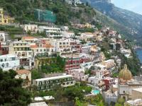 Search apartments on Amalfi Coast