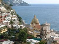 Book a B&B in Positano!