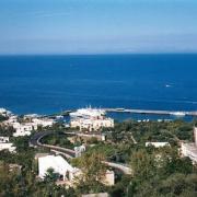 Search vacation rental in Capri