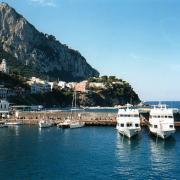 Scegli e prenota un appartamento a Capri!