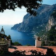 Hotel auf Capri buchen!