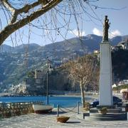 Book a B&B on the Amalfi Coast