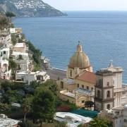 Book your hotel on the Amalfi Coast!